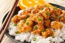 FOOD INSPO » DINNER