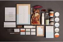 Brand Visual Identity / Brand/Corporate Visual Identity