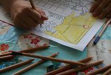 Kleurplaten Grieken / Op deze pagina vind je allerlei leuke tekenactiviteiten om thuis te doen die te maken hebben met de oude Grieken. Een aantal van deze kleurplaten hebben te maken met Rijksmuseum van Oudheden of voorwerpen die te zien zijn in het museum.
