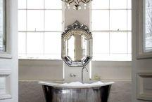 venetian glass and mirrors