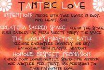 Tantra / Being. Loving. Creating. Regulating. Energy