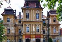 magyar kastélyok