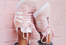 Pretty in pink ♡ / All things pink