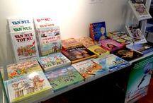 Kinderboeken, RMO Museumshop / Het Rijksmuseum van Oudheden heeft een breed aanbod aan leuke en leerzame kinderboeken. Van Dummie de Mummie tot Van Nul tot Nu!