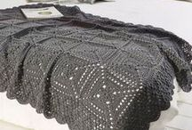 Crochet and Knitting   Home