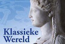 Klassieke Wereld / Bij de heropening van het Rijksmuseum van Oudheden op 15 december 2015, opent ook de nieuwe vaste tentoonstelling over de Klassieke wereld. In de vernieuwde zalen geniet u van de veelzijdigheid van de geschiedenis van het oude Griekenland, Etrurië en het Romeinse Rijk. U ziet de collectie niet alleen in al zijn schoonheid, maar ook in samenhang en dialoog met de omringende culturen.