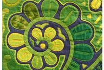 mola quilt