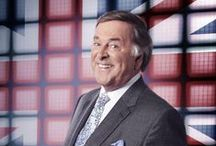 Terry Wogan / All things Terry Wogan 3 August 1938 – 31 January 2016