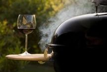 Wine Inspired Grilling / by Cowboy Charcoal
