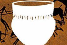 Tijdvak 1: Jagers en Boeren / In Nederland is het examenprogramma van het vak Geschiedenis verdeeld in tien tijdvakken. De collectie van het Rijksmuseum van Oudheden sluit aan bij de eerste vier tijdvakken van het eindexamen. Tijdvak 1 omvat de de prehistorie, de tijd van jagers en boeren. Als u op één van de afbeeldingen klikt, wordt u doorverwezen naar de collectie database van het Rijksmuseum van Oudheden. Hier vindt u topstukken uit de museumcollectie en aanvullende informatie die u in uw lessen kunt gebruiken.