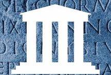 Tijdvak 2: Grieken en Romeinen / In Nederland is het examenprogramma van het vak Geschiedenis verdeeld in tien tijdvakken. De collectie van het Rijksmuseum van Oudheden sluit aan bij de eerste vier tijdvakken van het eindexamen. Tijdvak 2 omvat de tijd van de Klassieke Oudheid, de tijd van de Grieken en Romeinen. Als u op één van de afbeeldingen klikt, wordt u doorverwezen naar de collectie database van het Rijksmuseum van Oudheden. Hier vindt u topstukken en aanvullende informatie die u in uw lessen kunt gebruiken.