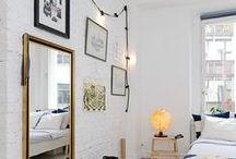 Quartos / Idéias de decoração para quartos!