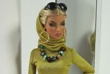 Barbie - Fall and Winter / Barbie seasonal clothes