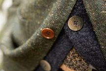 Clothes Inspiration: Tweeds & Pleads