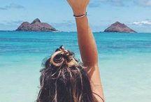 Beach ♡