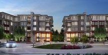 Ledingham McAllister / 6 storey wood frame residential precedents