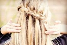 hair & makeup(: