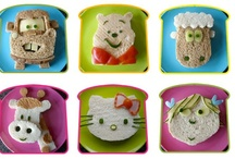 Party Snacks for Toddlers and Children