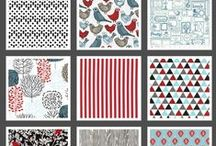 Quilting / Patterns, fabric, anything quiltish that catches my fancy!