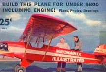 EAA History / by Experimental Aircraft Association