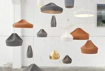 Suspension / Suspension and pendant fixtures available at Switch! / by Switch On Design