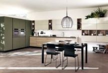 Stoneworld Kitchens / Stoneworld Kitchens sell beautiful kitchens designed and made by Scavolini.  Contemporary or Traditional, in many textural and colour options.  Visit our showroom Stoneworld Kitchens & Flooring, 43A Upper High Street, Thame OX9 2DW Tel 01844 261768