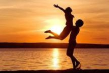 Being in Love / Quotes, inspiration and the joy that love brings. Dating, engagements and weddings