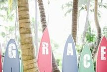 Inspiration Mariage Pérou, Surf & Arty