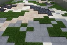 Inspiration in the garden / Stoneworld is truly..for all your stone!  Pins here are ideas we've found that we know Stoneworld could help you create in your own garden