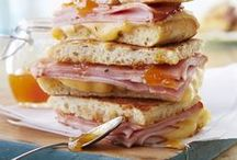 Sandwiches / Great sandwiches are made with Di Lusso Deli Company meats and cheeses. Easy to prepare recipes and good ideas gathered here.