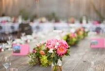 Inspiration Mariage Garden party