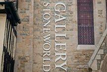 Stoneworld Kitchens & Flooring in Thame / Scavolini Kitchens and interior flooring showroom