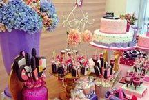Festa / decoração , idéias, festas