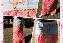 Upcycling Kleidung