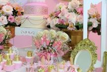 Princess / birthday, decoração, aniversário, princesas