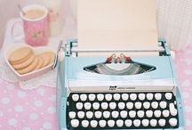 Type Writers!