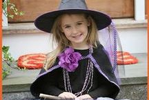 Idéias de Fantasias Halloween