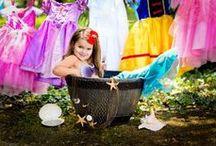 Inspiração Fotos para as Crianças
