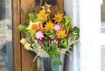 Spring Inspirations / Recipes, ideas, and springtime inspirations.