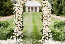 •WOODLAND WEDDING• / Woodsie ideas for Mon's big day! <3