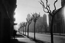 Παλιές - Δρόμοι και γειτονιές / Δρόμοι και γειτονιές της Θεσσαλονίκης σε παλιές φωτογραφίες