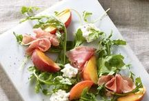 Summer Inspiration / Make the most of summer days with recipes and ideas especially for the season.