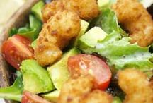 Yummy Food Ideas / Food related