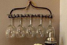 Low cost ideas / Decorare la propria a casa a basso costo