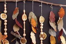 Autumn deco