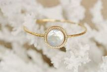 Dainty rings / Incredibly delicate & tiny rings that could be used as promise rings