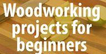 Beginner Woodworking