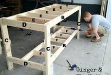 Woodworking Stations