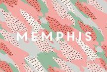 Memphis by PaperMint