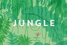 Jungle by PaperMint